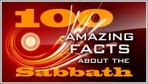 100 amazing facts about the sabbath